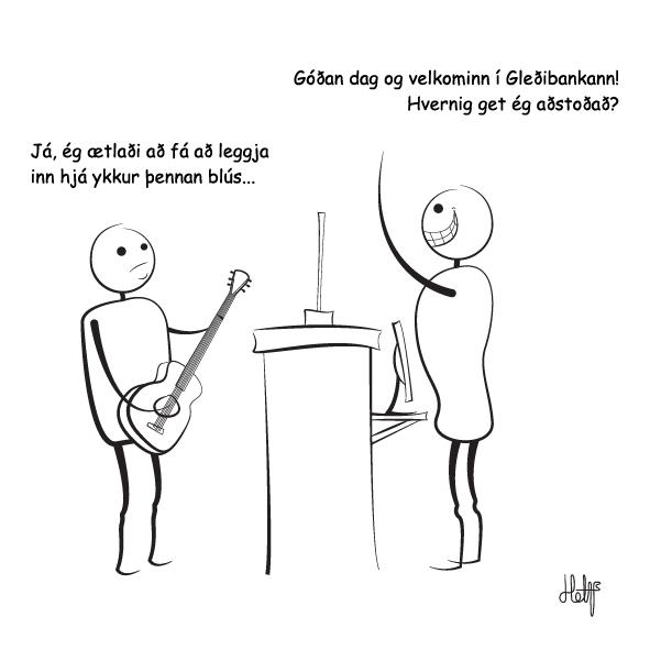 gledibankinn-01_Hörður