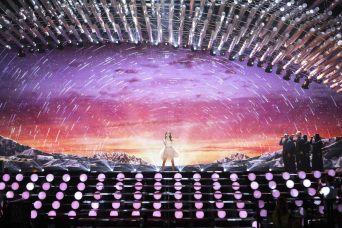 Mynd: eurovision.tv