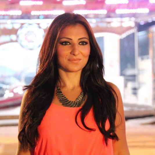Malta - Claudia Faniello